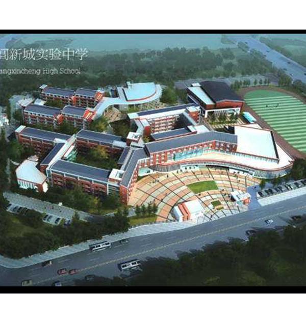 苏州金阊中学电能管理系统