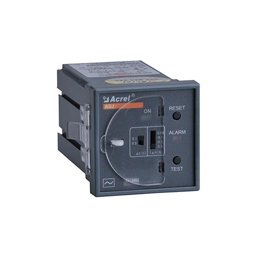 ASJ系列智能剩余电流继电器