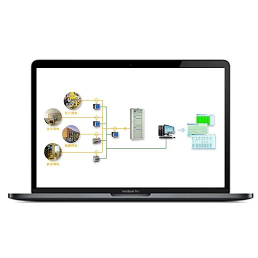 电能计量管理系统