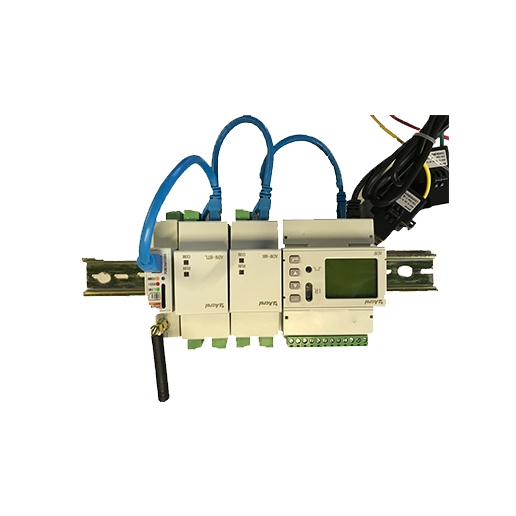 ADW200导轨式多回路电力仪表