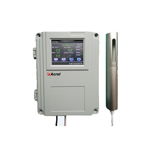 ACY100油烟监测仪